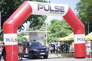 Phoenix Auto Rally Corporate Challenge