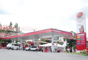 Phoenix Petroleum earnings up 65% - Imelda, Cainta, Rizal resized