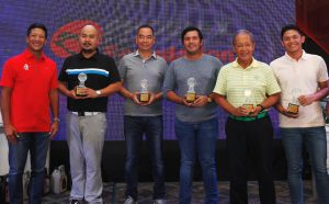 Phoenix Fuels Amateur Golf WAGC winners