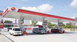 Phoenix Petroleum Expands Retail Network