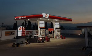 Phoenix Fuels - Fastest-Growing Oil Company in the Philippines