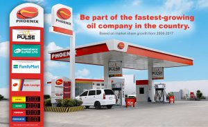 Be Part of the Fastest-Growing Oil Company in the Philippines!