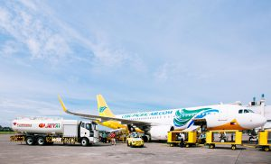 Phoenix Petroleum Expands Services to Cebu Pacific in 17 airports
