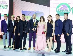 Phoenix Petroleum Pinoy Tsuper Hero wins Award of Excellence at 2018 Philippine Quill Awards