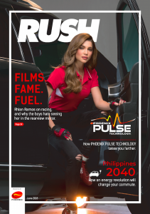 Phoenix Fuels - Pulse Technology - Rhian Ramos (RUSH)