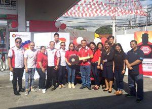 Pinoy Tsuper Hero 3 winner drives home a Suzuki Ertiga