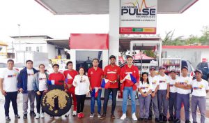 Phoenix Petroleum fuels Pinoy athletes' dream with Php 50-million donation to Siklab Atleta - group