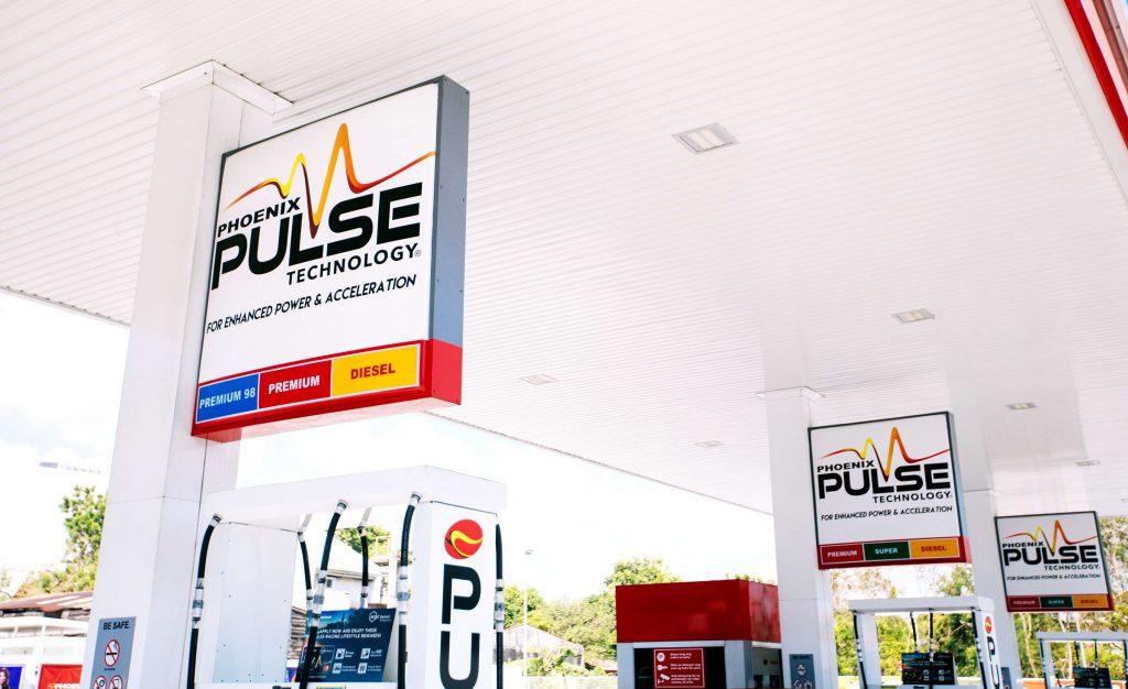 Phoenix Fuels supports Pantawid Pasada program