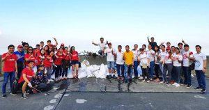 Phoenix Petroleum protects marine life, joins ICC - Manila Bay