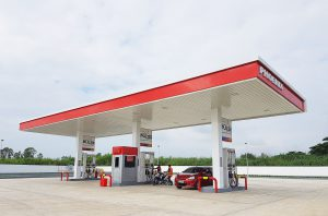 Phoenix Petroleum Opens Biggest Station in South Metro