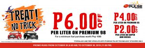 FA Revised Treat No Trick - P98 - Phoenix Fuels Discount