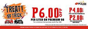 FA Revised Treat No Trick - P98 - Phoenix Fuels Discount