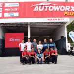 Autoworx Plus opens first-ever branch
