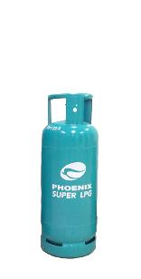 Phoenix SUPER LPG - 22kg tank