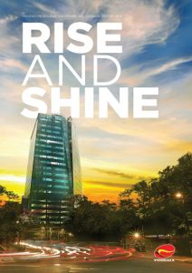 Rise and Shine with Phoenix Petroleum