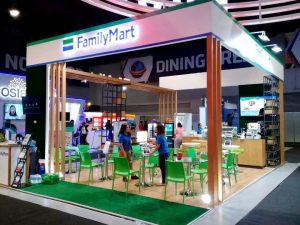 4-2 Phoenix at Franchise Asia 2019 - FamilyMart