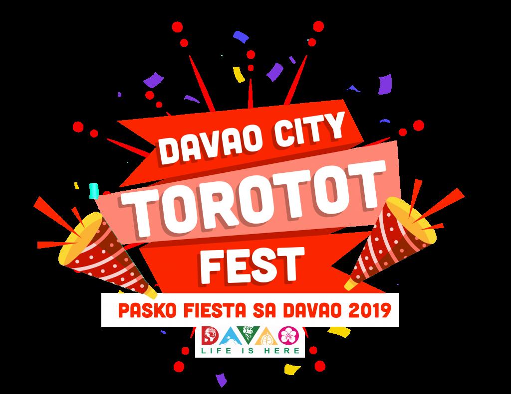 Torotot 2019 Logo