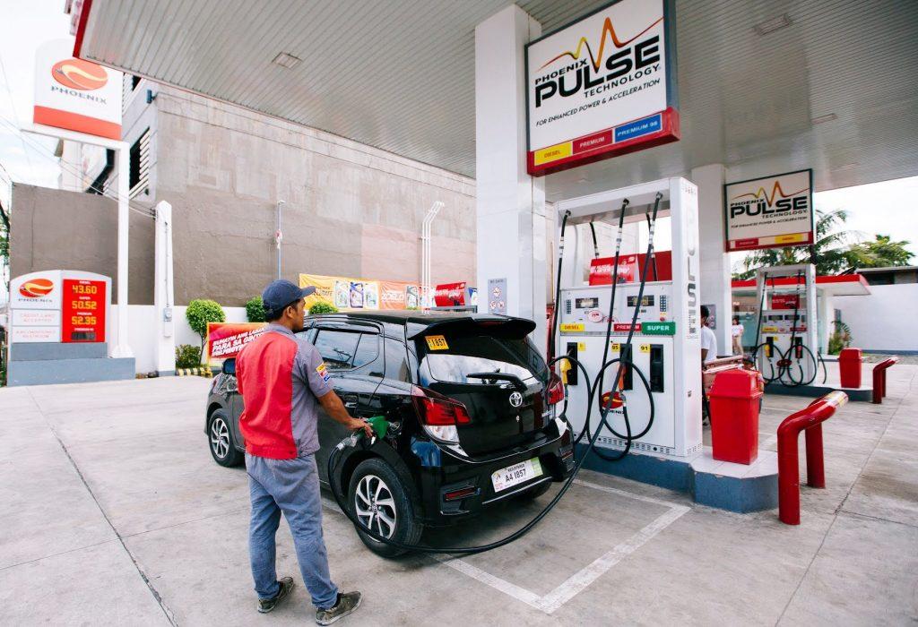 Phoenix offers P20/liter fuel