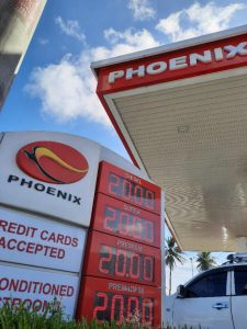 Phoenix rolls out another P20/liter promo