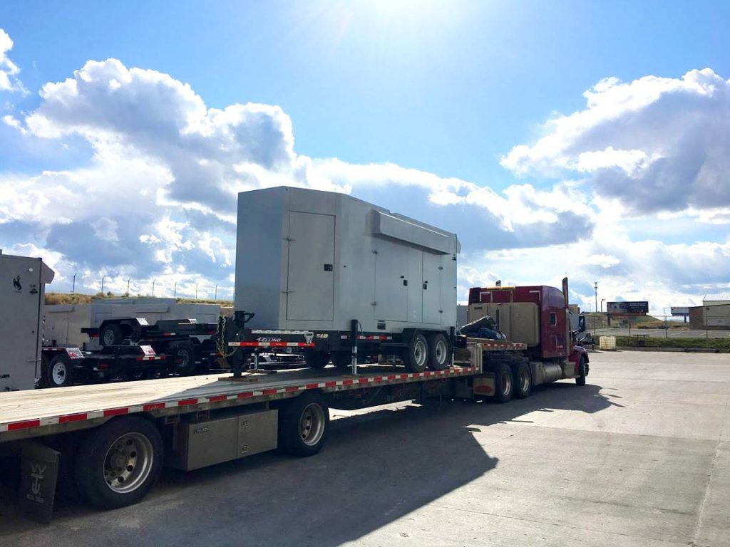 Phoenix Gas starts supplying gas-powered gensets