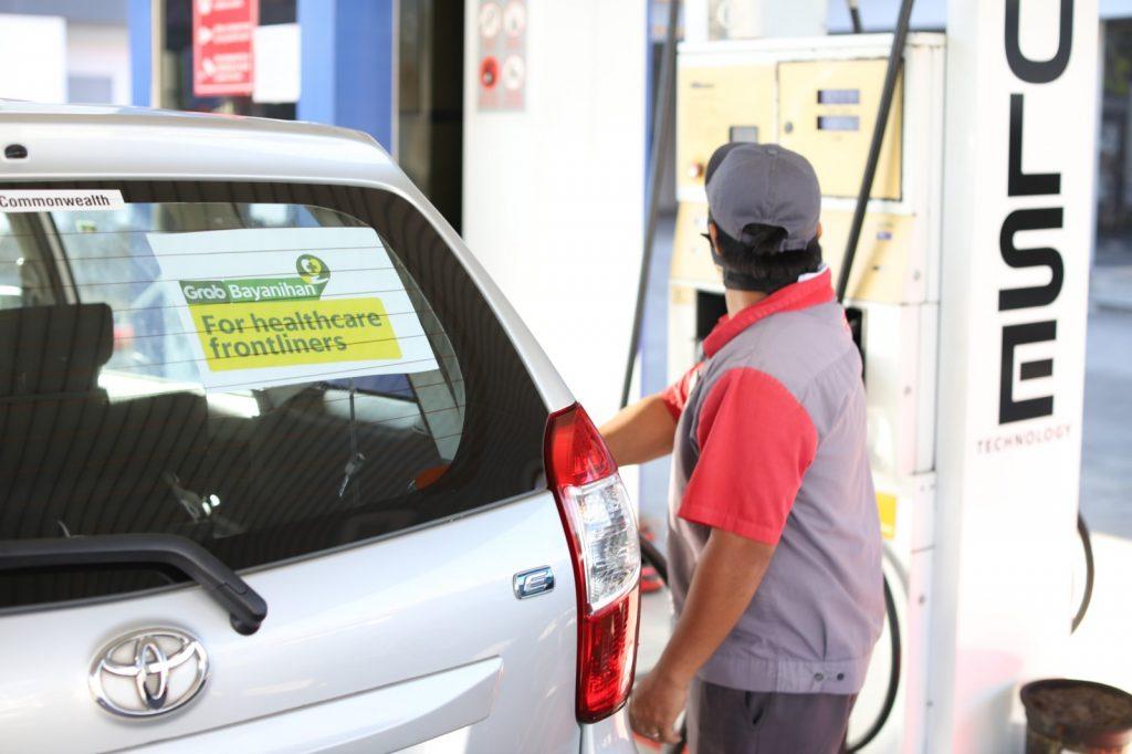 Phoenix fuel donations reach almost 180,000 liters