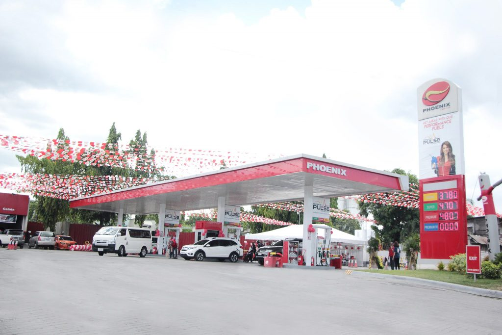 Phoenix Petroleum closes year with successful P4 billion refinancing