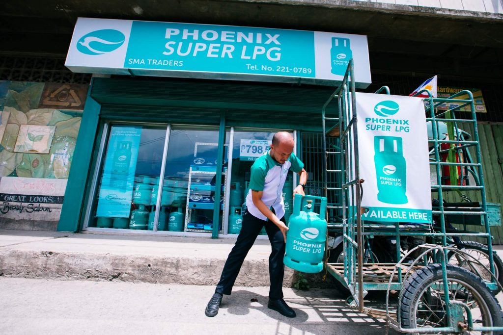 Phoenix widens entry point for LPG consumers with canister SKU