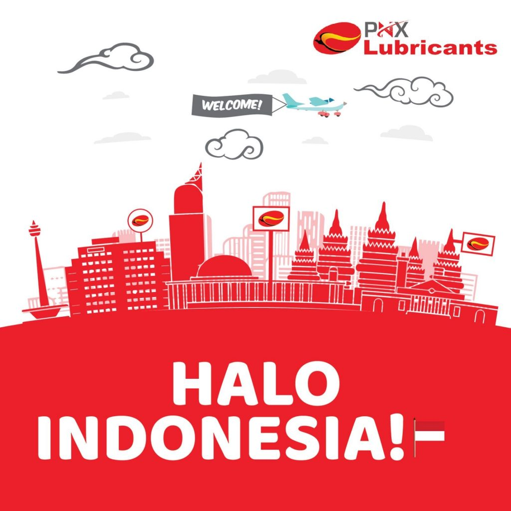 Phoenix brings PNX Lubricants to Indonesia