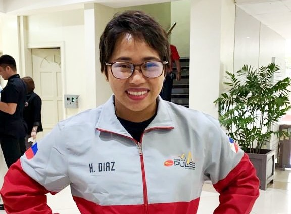 Phoenix to award Hidilyn Diaz with Php 5 million and lifetime free fuel