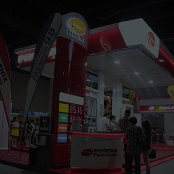 Become a Phoenix Petroleum Dealer