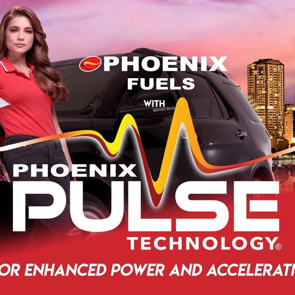 Rhian Ramos - Phoenix Petroleum